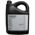 Антифриз NISSAN Coolant готовый -35C зеленый