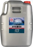 Масло Лукойл Авангард CF-4/SG 15W40 моторное минеральное