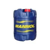 Масло MANNOL Diesel Extra 10W40 моторное полусинтетическое