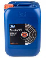 Масло ТНК Revolux D3 10W40 моторное полусинтетическое