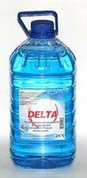 Жидкость омывателя зимняя DELTA ПЭТ готовый -25C