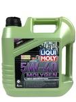 Масло LIQUI MOLY Molygen New Generation 5W40 моторное синтетическое