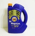 Масло ТНК Magnum Ultratec 5W40 SM/CF моторное синтетическое