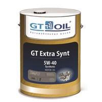 Масло GT OIL Extra Synt 5W-40 моторное синтетическое