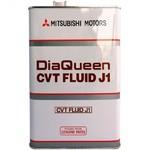 Масло трансмиссионное MITSUBISHI DiaQueen CVT Fluid J1