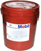Смазка MOBIL Mobilux EP 0 пластичная