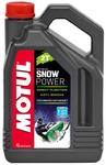 Масло Motul Snowpower полусинтетическое 2T