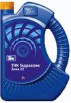 Масло ТНК Гидравлик Зима 22 гидравлическое