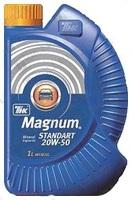 Масло ТНК Magnum Standart 20W-50 моторное минеральное