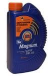 Масло ТНК Magnum Super 5W-40 моторное полусинтетическое
