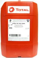 Масло Total RUBIA TIR 7400 15W-40 моторное минеральное