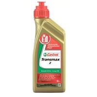 Масло трансмиссионное CASTROL TRANSMAX Z синтетическое