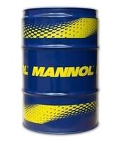 Масло MANNOL Molibden Benzin 10W40 моторное полусинтетическое
