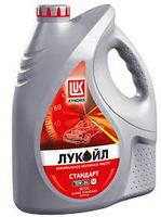Масло Лукойл Стандарт SF/CC 10W30 моторное минеральное