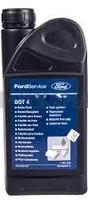 Жидкость тормозная FORD 2001 DOT4