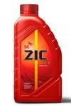 Масло трансмиссионное ZIC ATF 3 синтетическое