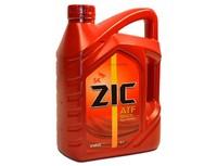 Масло трансмиссионное ZIC ATF Multi